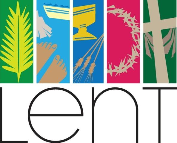 Exploring in Lent