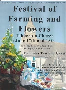 June Flowerfest